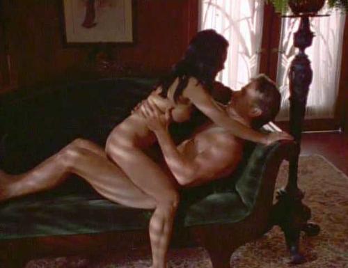 Sex scenes of emannuelle