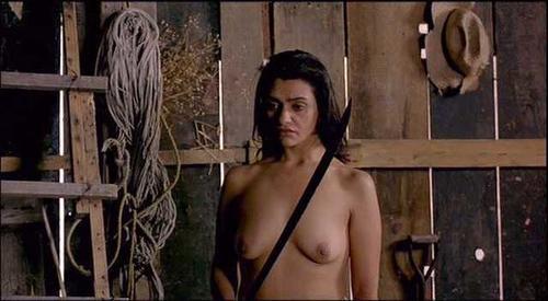 Lopez  nackt Aida Amai Liu