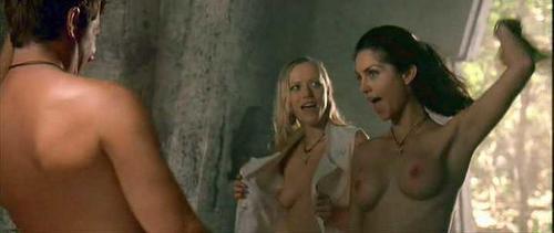 Elena lyons nude