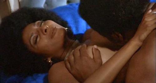 Foxy brown sex scene