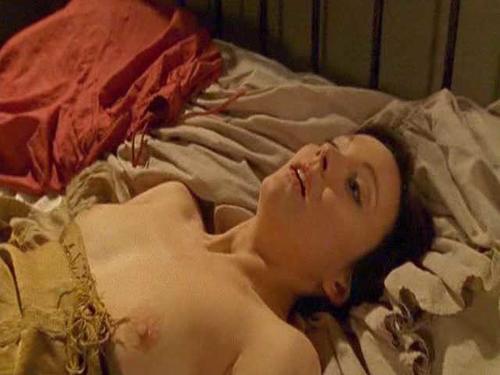 Rachael stirling lesbian sex scene 14