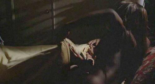 Adrienne joi johnson sex scene the inkwell