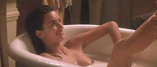 Penelope cruz sexy wet picture 16