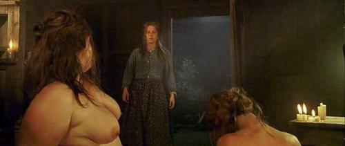 Cold mountain movie sex scene