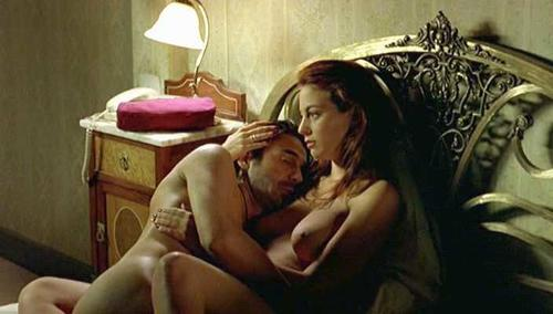 Leonor watling nude movies