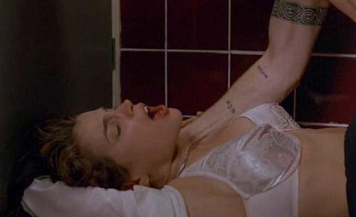 Captives sex scene