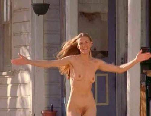 Naked anna gunn