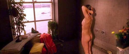 Neve campbell nude in shower photos