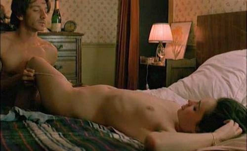 Betty bllue sex scene images