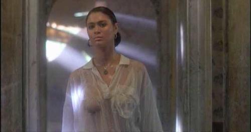 Usual Nude pictures from the movie goldeneye for the