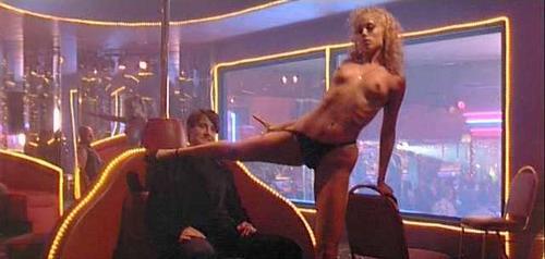 Elizabeth berkley showgirls naked