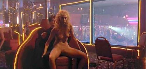 Berkley pics movie Elizabeth nude