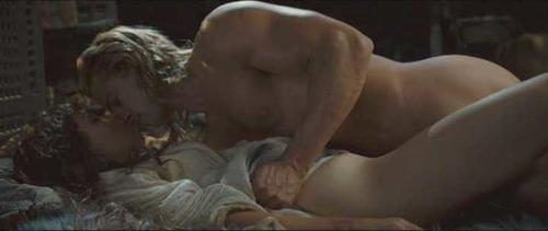 Rose byrne nude scene