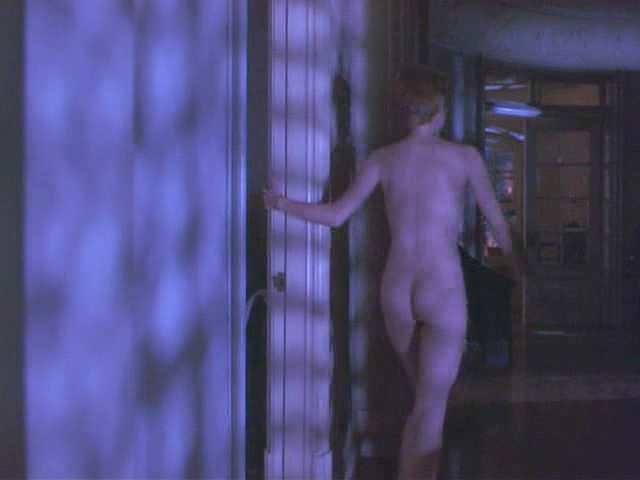 Single white female nude