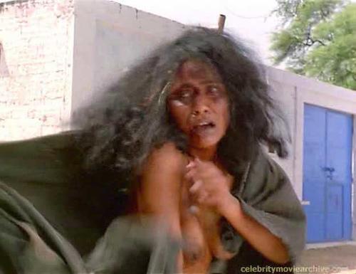 Seema Biswas  Celebrity Movie Archive-3825