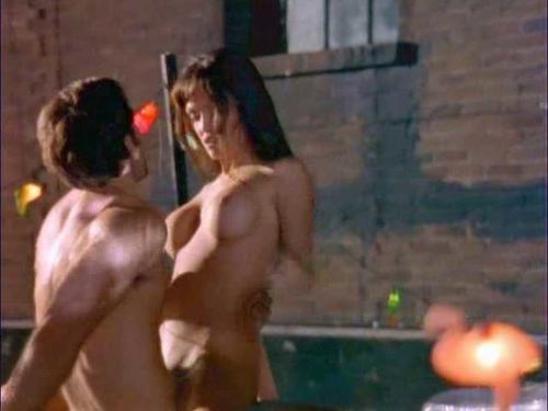 Lisa boyle nude movie