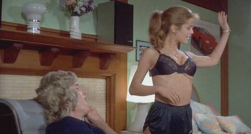 Betsy russell nude from private school - 3 part 8