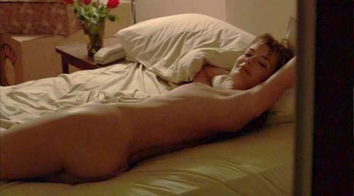 Paulina porizkova nude
