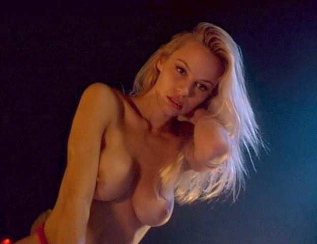 Pamela Anderson Porn Movie