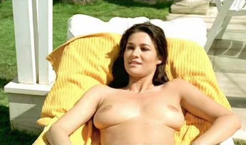 Manuela Arcuri Celebrity Movie Archive