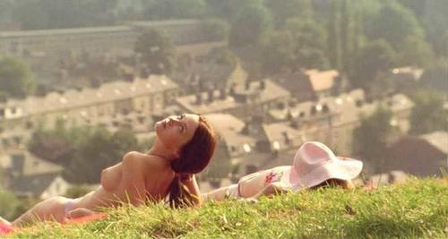 Emily blunt in my summer of love - 2 part 8