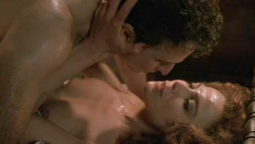 Lena olin nude scenes