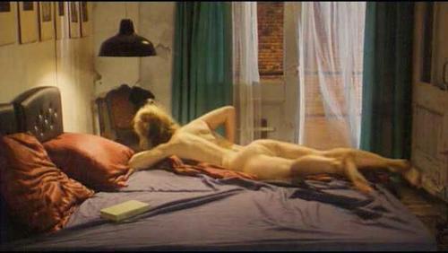 Schluter  nackt Ariane Stille Nacht