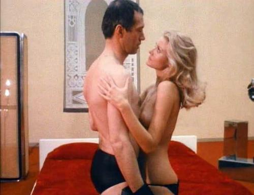 Simone griffin nude