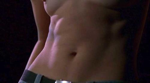 Carrie Booska  nackt