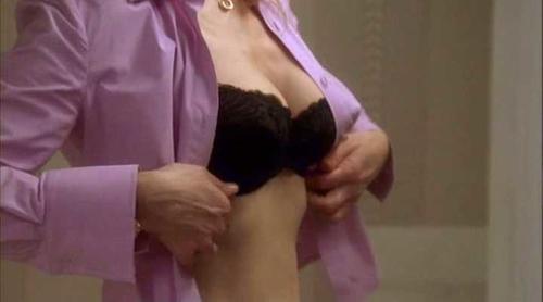 Abby ncis pauley perrette nude