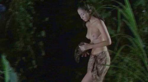 Maureen Larrazabal Sex Scene