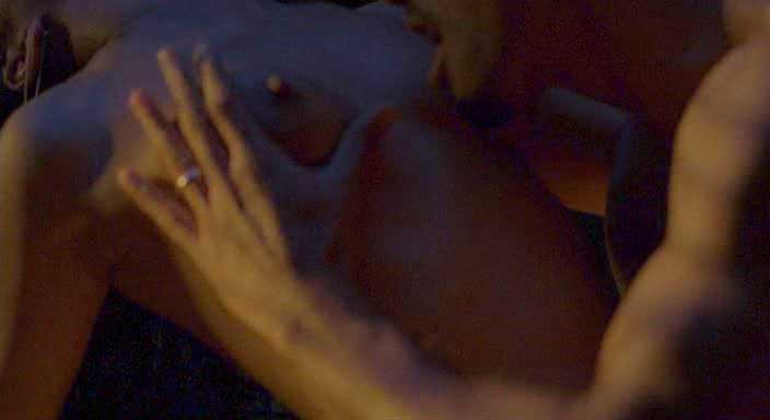 Caryn ward nude oics