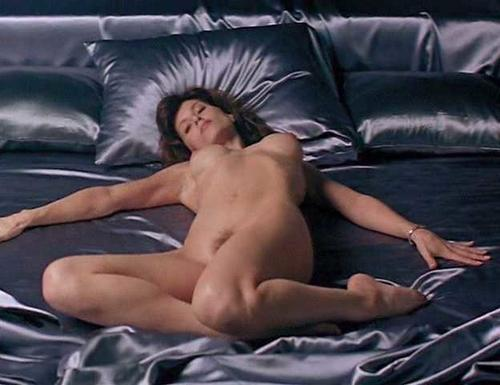 Pity, Nude actress from movie snake girl Quite good