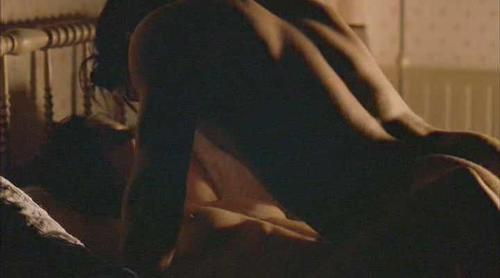 Salma hayek nude movie scenes