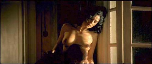 Monica bellucci malena sex scene