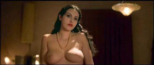 Elisa Morucci  nackt