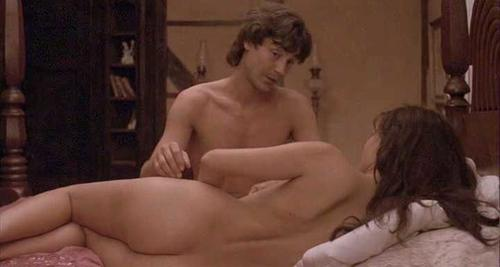 Karina Lombard Nude Pics