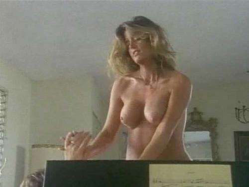 Actress landon hall nude all clear