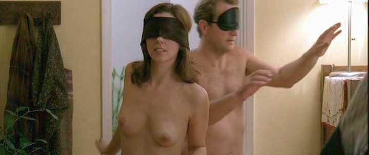 old school movie nude scene