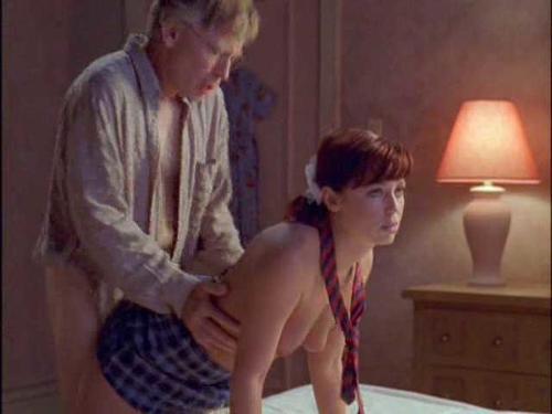 Samantha ferris nude