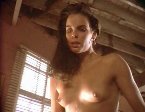 Alexandra paul nude sex scene in millions movie scandalplane 8