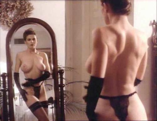 Shannon whirry in mirror images 2 3