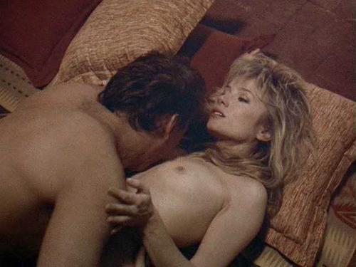Rebecca de morney naked nude