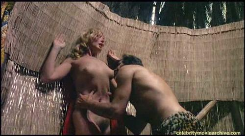 Marina hedman nude sex