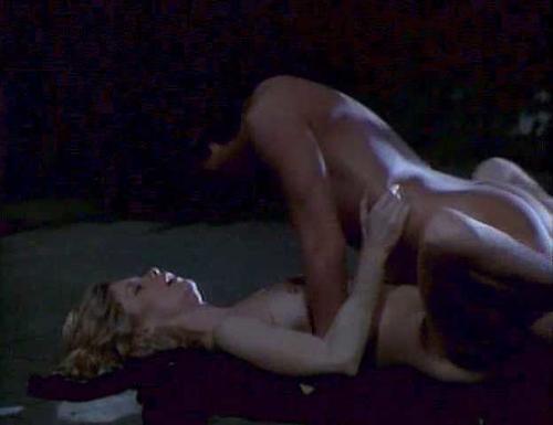 Kate vernon topless
