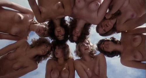Sandy johnson nude photo — photo 2