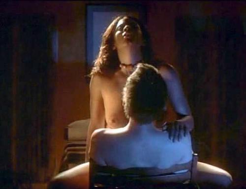 Cynda williams nude think, that