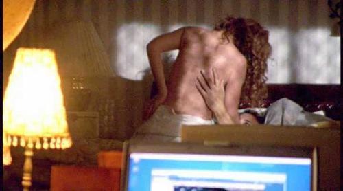 Brigid brannagh topless pics gifs