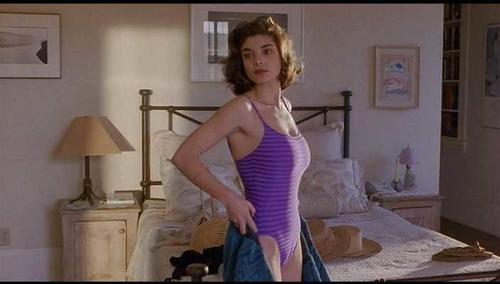 Think, that Laura san giacomo nude