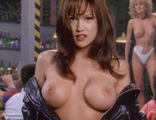 Lisa boyle nude pics